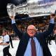Jim Rutherford, que conquistou 2 Stanley Cups com Pittsburgh, deixa o cargo