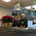 Volunteer at Statewide Visitor Information Centers