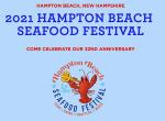Volunteer: Hampton Beach Seafood Festival