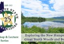 Exploring the Great North Woods and Beyond