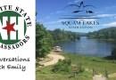 Interview: Squam Lakes Association
