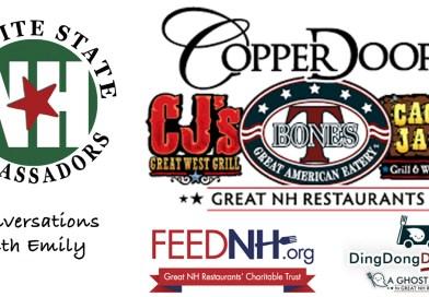 Interview: Great NH Restaurants