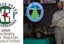 Lecture: Moose and Bear in NH