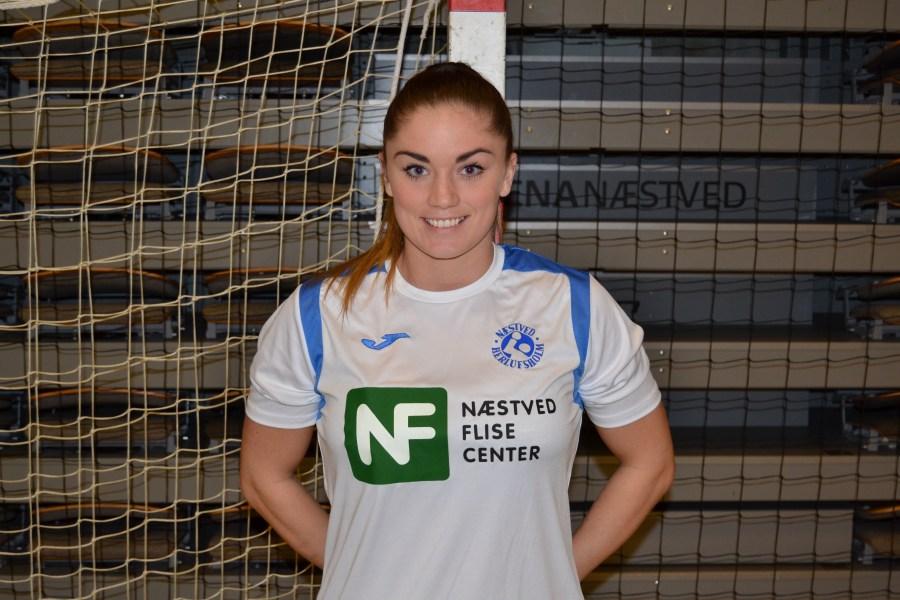 Natasja Akselsen