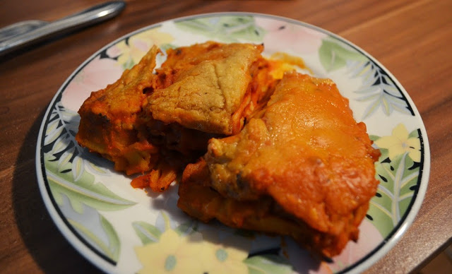 Veganismus: Rezept für Lasagne (Beste!)