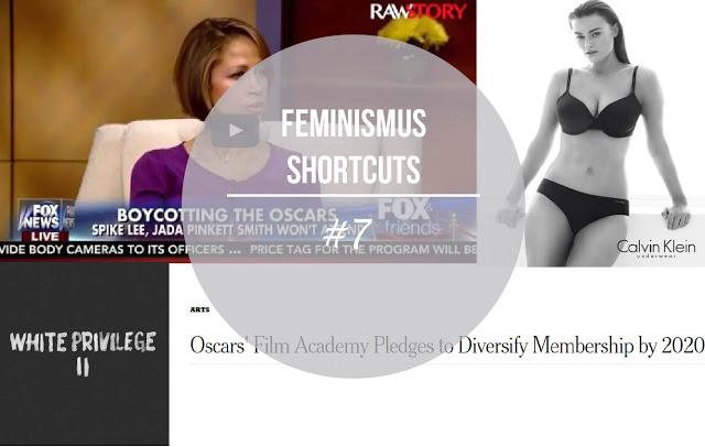 Feminismus Shortcuts #7