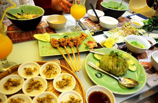 Vietnam-Reisetagebuch Pt.V – FOOD! FOOD! FOOD!