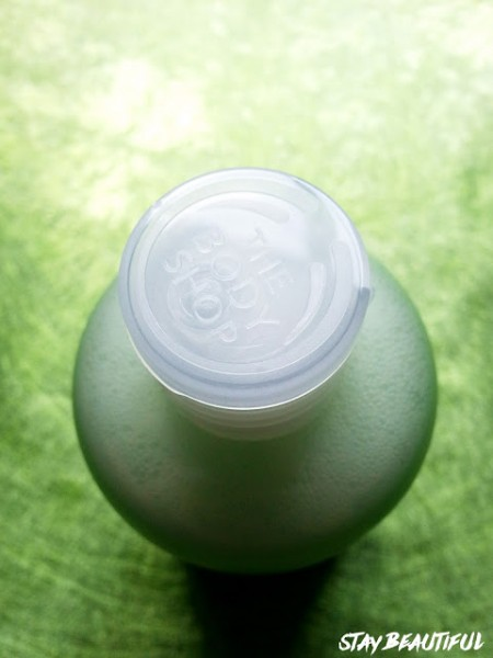 Nước hoa hồng The Body Shop Tea Tree Skin Clearing Toner1