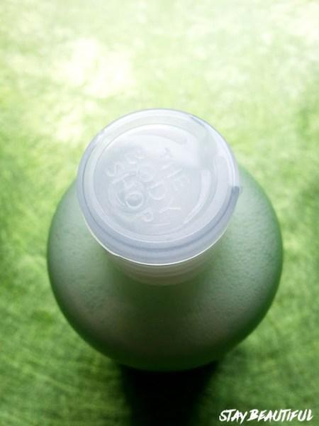 Nước hoa hồng The Body Shop Tea Tree Skin Clearing Toner1
