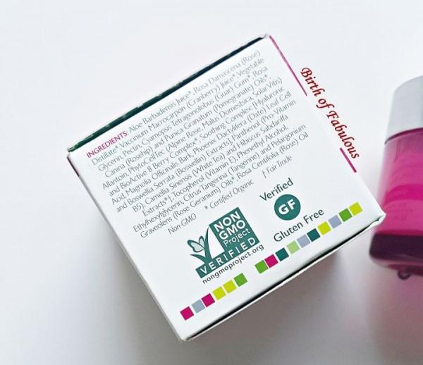 Andalou Naturals 1000 Roses Rosewater 3