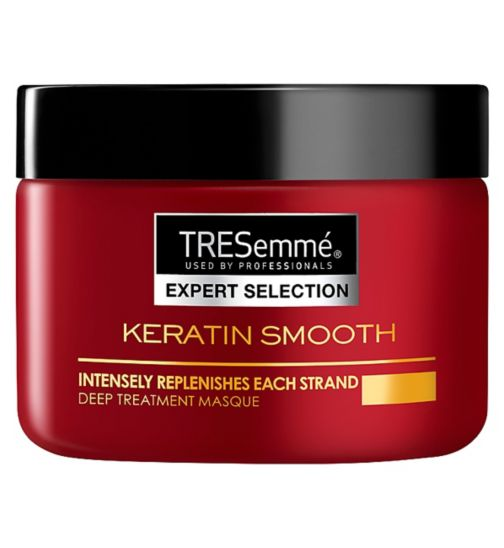 TRESEMME KERATIN SMOOTH HAIR MASK