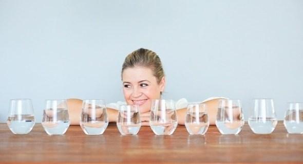 Cung cấp nước cho da hiệu quả một vài lưu ý nhỏ