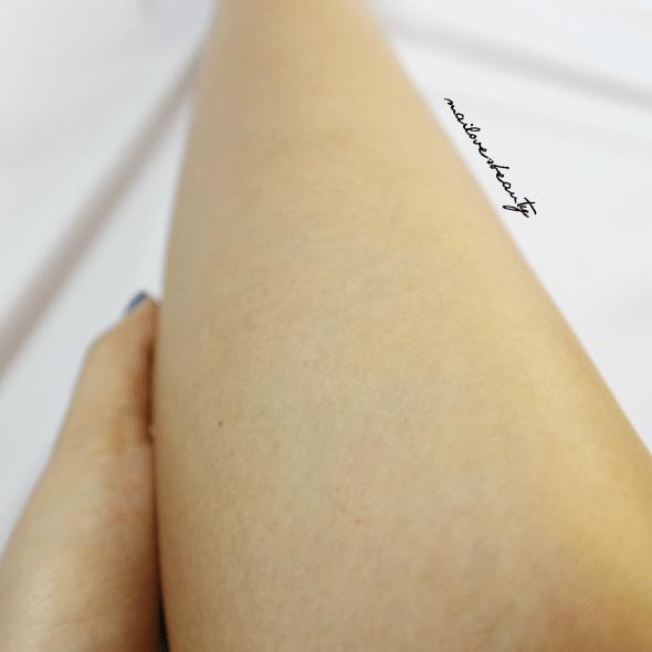 Kem tẩy lông Veet - Tẩy lông tay, lông chân, lông dưới cánh tay