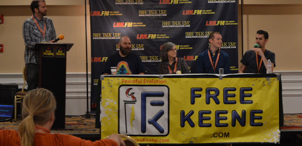 Video of the Jury Nullification Panel @ Keenevention 2015