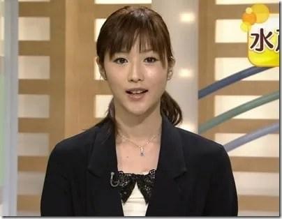 森花子アナのヒップ画像!カップや身長、結婚や剣道の新情報!