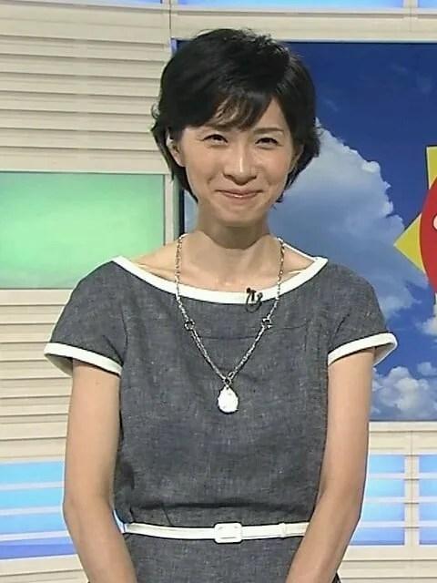 画像】NHK札幌の高橋美鈴アナウ...