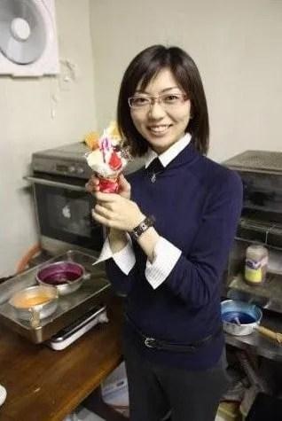 画像】渡邊佐和子アナのカップや...