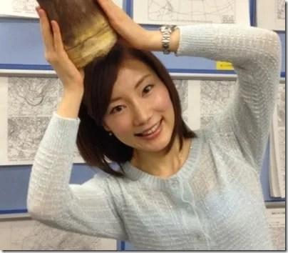 美脚気象予報士の元井美貴が彼氏と結婚?カップや画像まとめ!