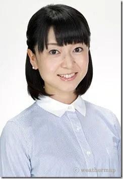 宮崎由衣子気象予報士が結婚?年齢や身長まとめ!