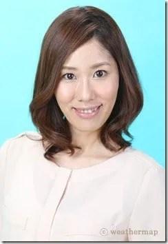 気象予報士の吉野元子は結婚している?カップや身長まとめ!