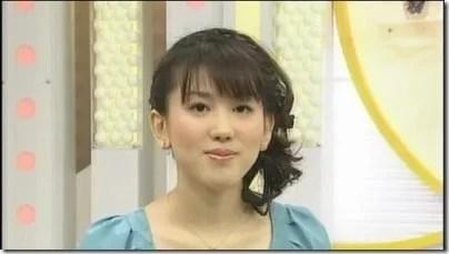 NHK田中里香アナのカップや身長は?wikiやプロフまとめ!