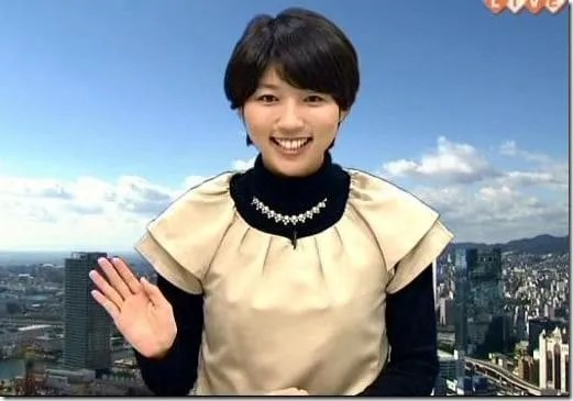 NHK岩佐早希がかわいい!カップや身長プロフまとめ!