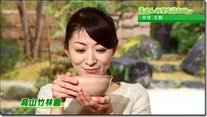NHK香取由有子のカップや身長は?wikiプロフまとめ!