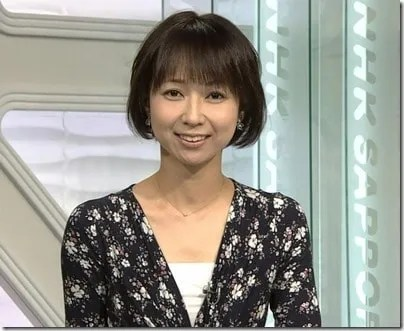 NHK札幌の掛橋愛理のカップや身長は?プロフまとめ!