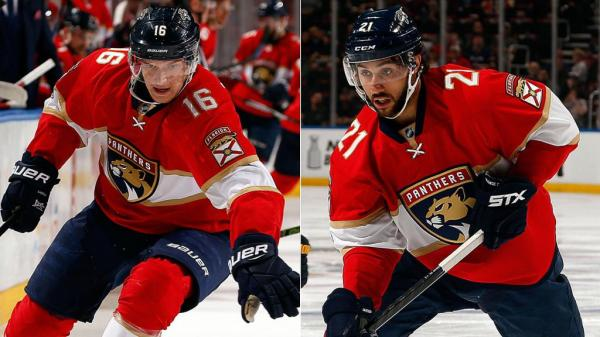 Three questions facing Florida Panthers | NHL.com