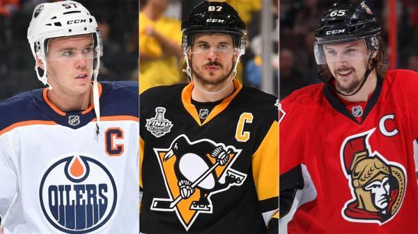 #NHLTopPlayers: Nos. 10-1 | NHL.com