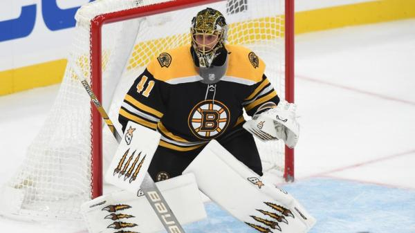 Halak adds new wrinkle to practice-only equipment