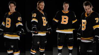 Image result for boston bruins alternate jersey 2019
