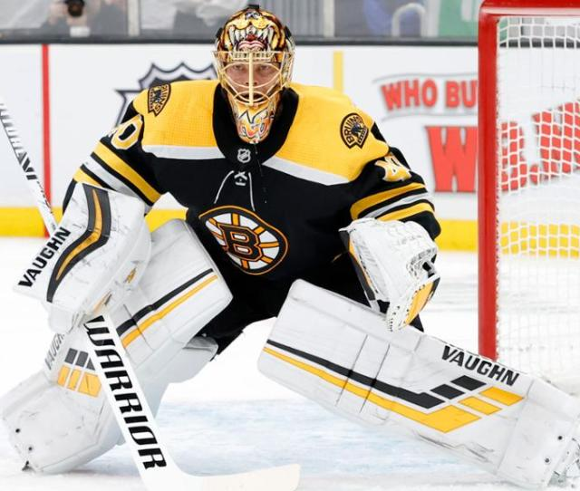 Rask Open To Bruins Contract Extension Downplays Talk Of Retirement