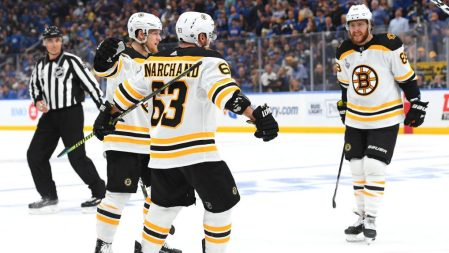 What If Bumpy 2020-21 Sets Stage For Bruins