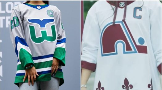 NHL Reverse Retro jerseys: New looks for all 31 teams