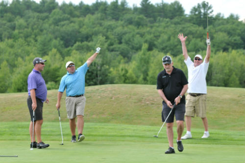 Golf Classic Deadline Nearing