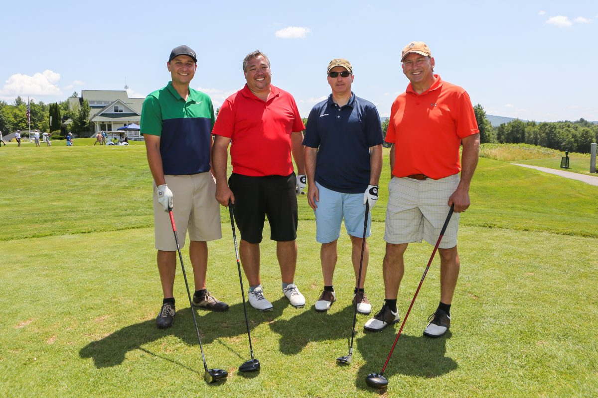 13th Annual Golf Classic – Overwhelming Success!