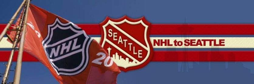 Key Arena Seattle Map.Nhl To Seattle Covering The Nhl Coming To The Great City Of Seattle