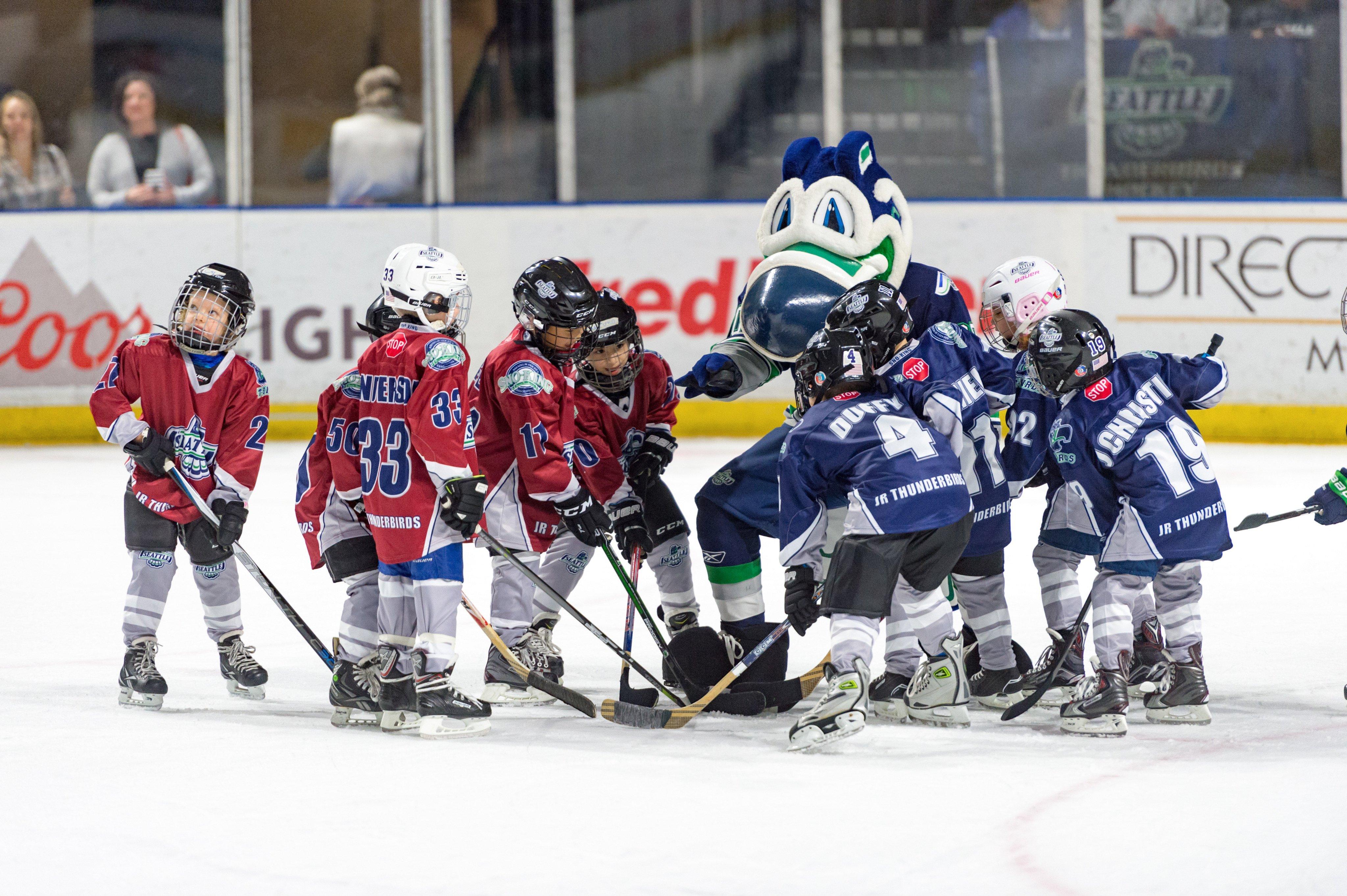 Think, that snoking midget hockey