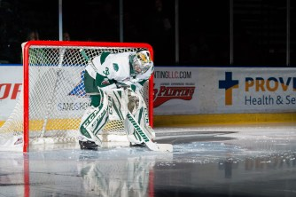 WHL: JAN 07 Victoria Royals at Everett Silvertips