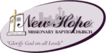 New Hope Missionary Baptist Church Logo