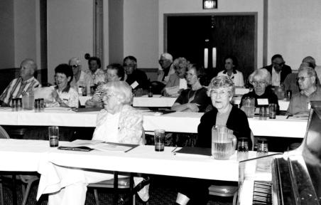 1996 Seminars 1