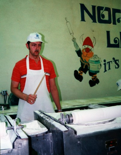 1998 Lefse Factory