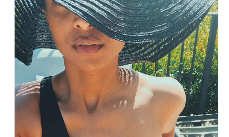 Ciara Bikini Post-Baby Body Swimsuit