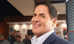 Mark Cuban Donald Trump Presidential Election 2020
