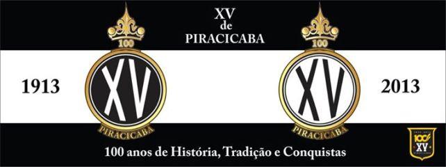 100 anos XV