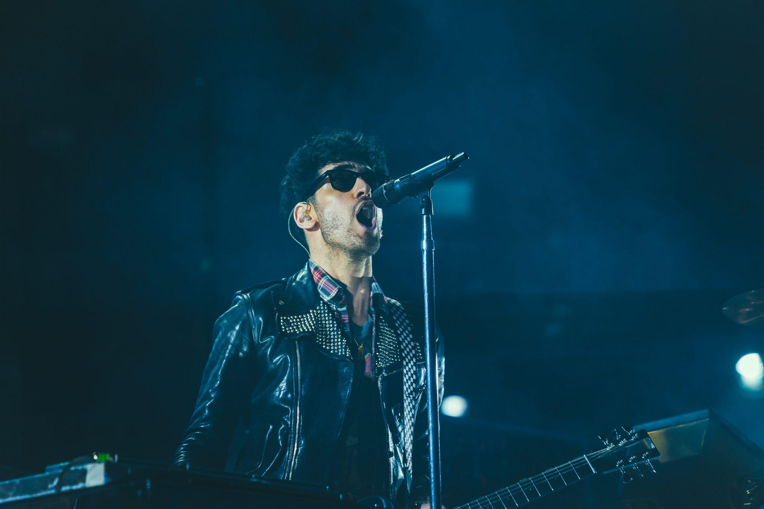 Concert Singer