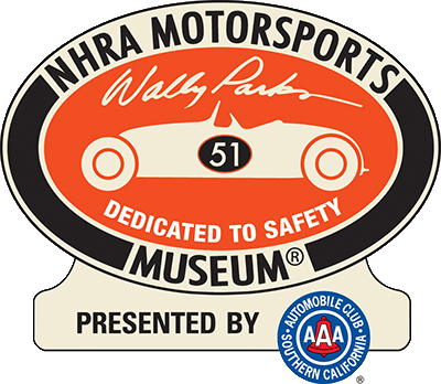 Wally Parks NHRA Motorsports Museum
