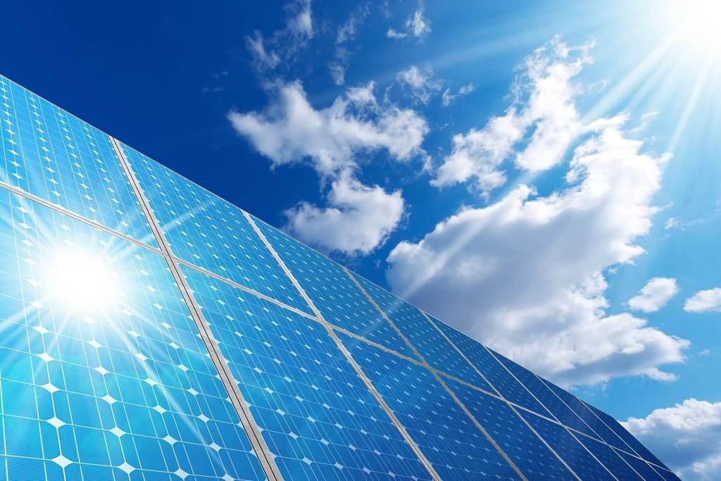 Solar Panels - NH Research (NHR)