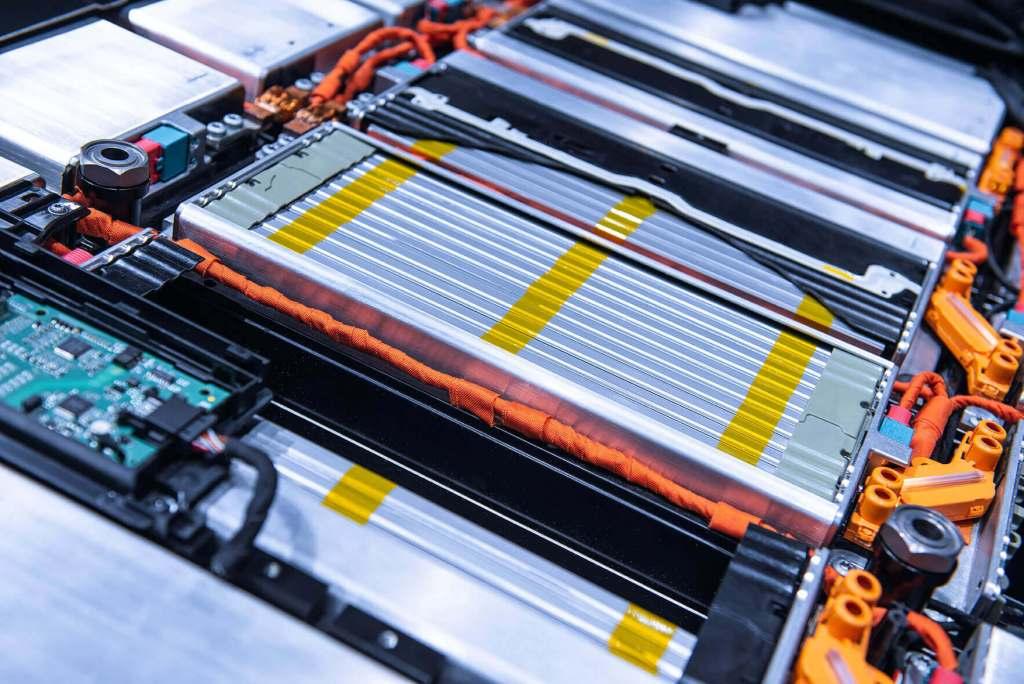 EV Battery - NH Research (NHR)